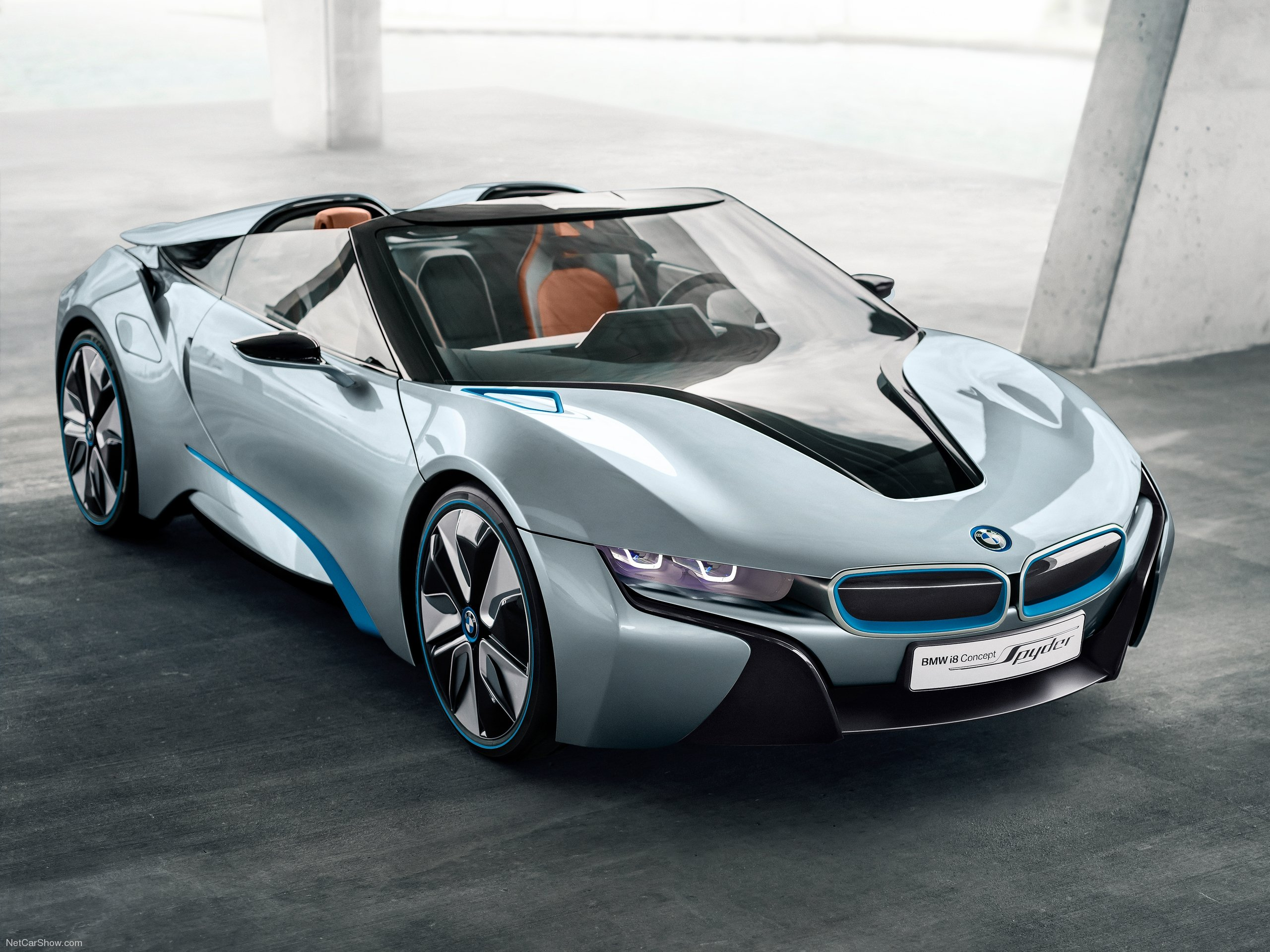 The new BMW i8 Spyder  maujjo about fashion